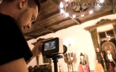 Profi videósok versenyünkön