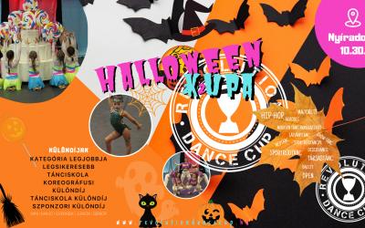 Halloween Kupa 2021 – Nyíradony
